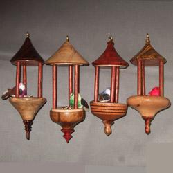Birdfeeder Ornaments